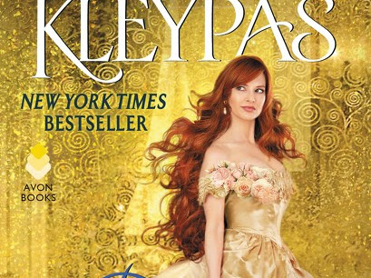 Book Review: Devil's Daughter (The Ravenels #5) by Lisa Kleypas