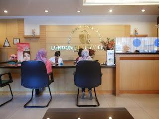 Klinik Kecantikan Lbc