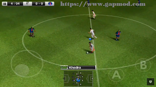 Download Winning Eleven 2012 Mod 2019 Apk