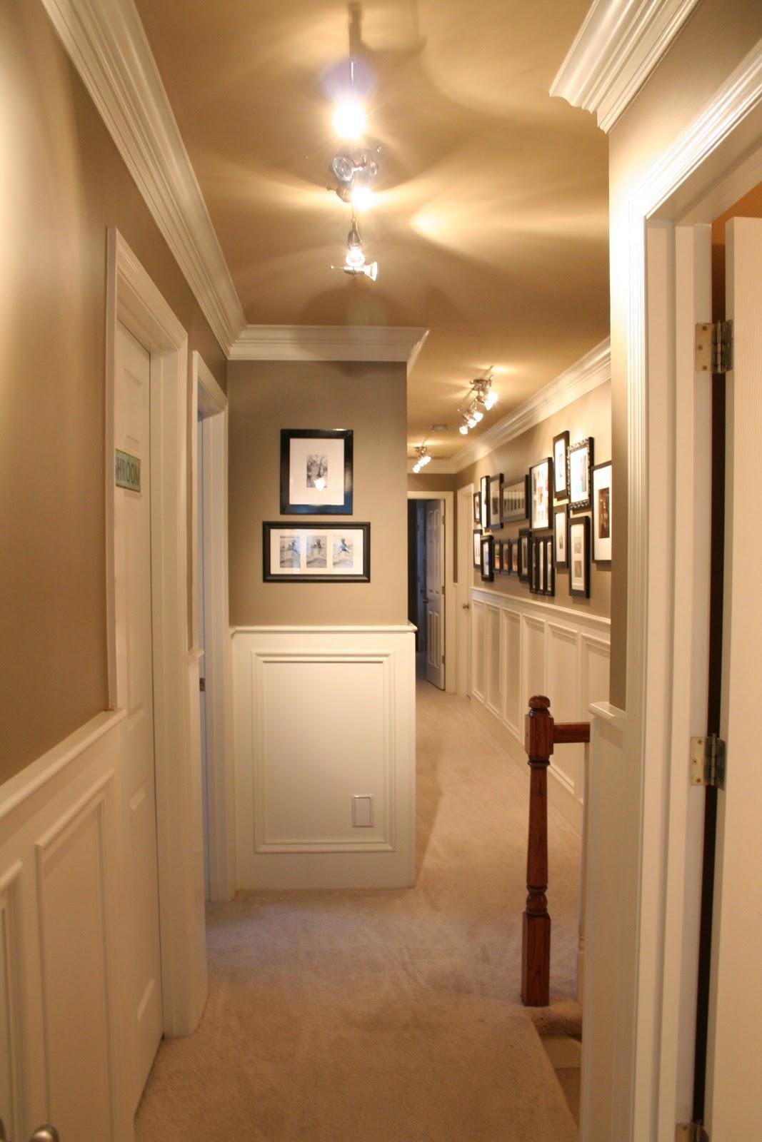 End of hallway decor  LaKeya Little lakeyalittle on Pinterest