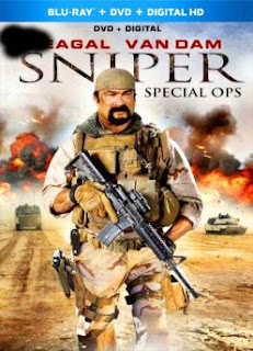 فيلم Sniper: Special Ops 2016 مترجم