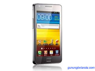 Download Firmware Samsung Galaxy S2 Chine GT-I9108