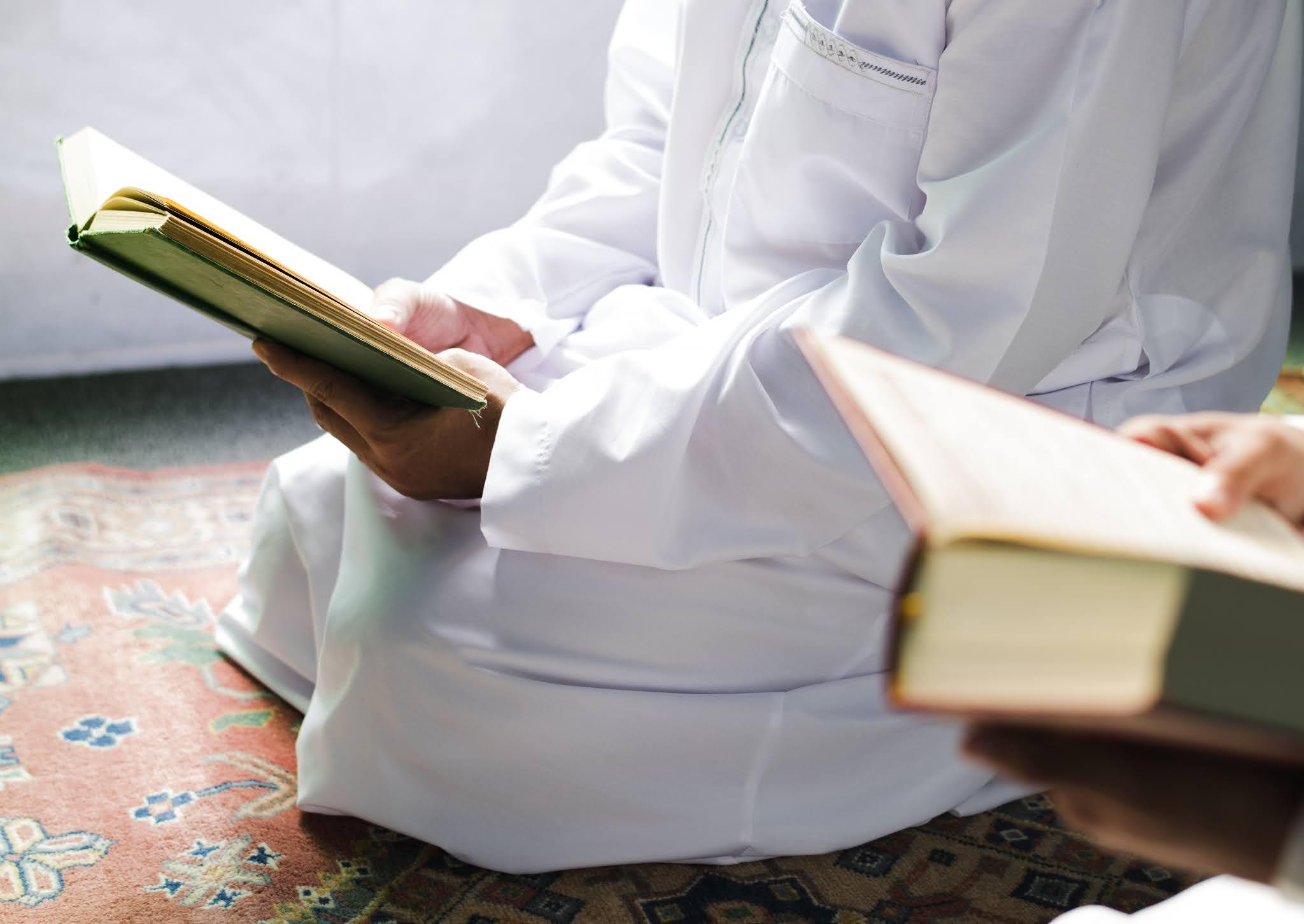 الأمير محمد بن سلمان: القرآن دستورنا.. ونرفض التطرف