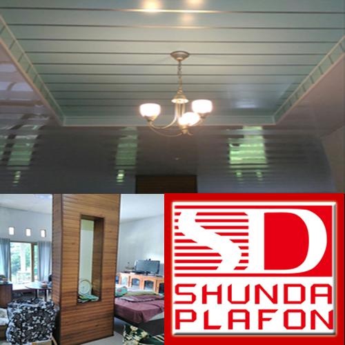 Rumah Bapak Purnomo | Shunda Plafon Purwokerto