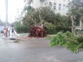 uragani caraibi