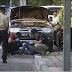 Polisi Selidiki Motif Peledakan di Menteng