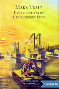 Libros gratis Las aventuras de Huckleberry Finn Descargar pdf completo