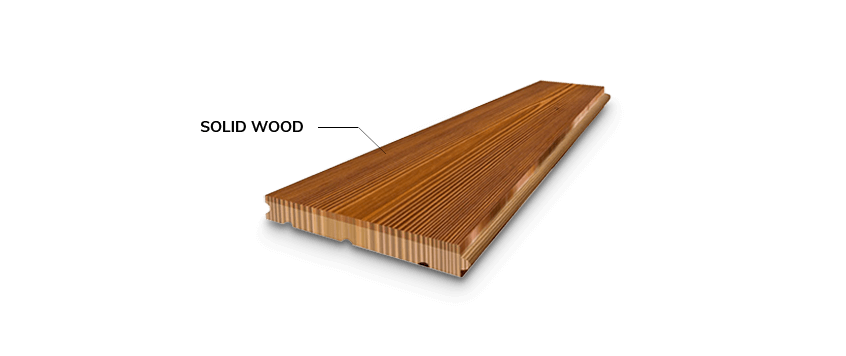 SolidWood Spacifiction