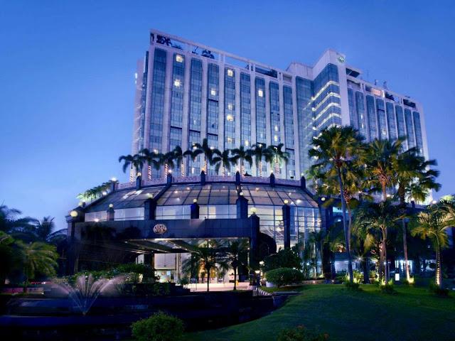 Bantu Tangani Corona, Ketum Nasdem Pinjamkan Hotel The Media