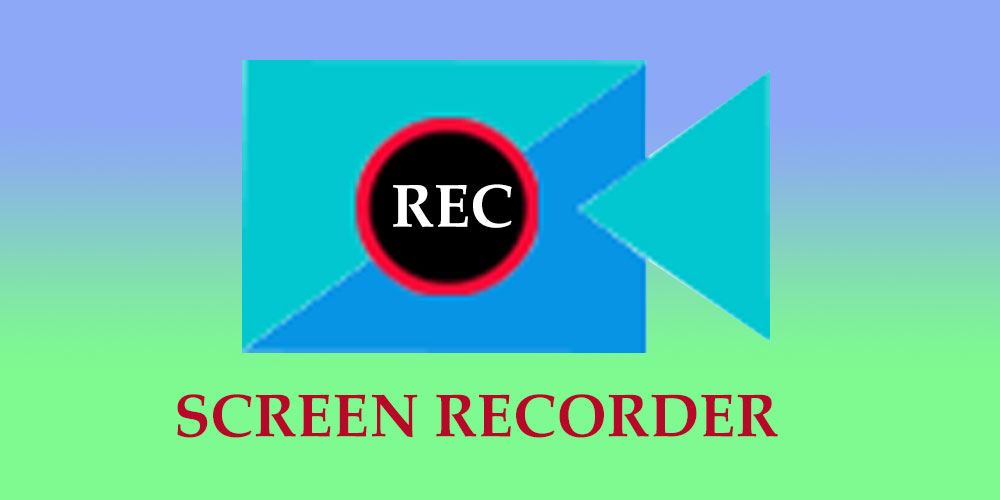 Free Screen Recorder software in PC - Technology, Software