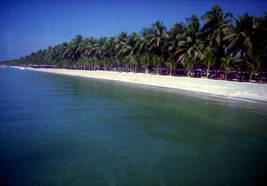 Aman Nicobar Islands