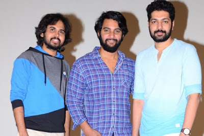 Tollywood-Actor-Karthik-Raju-Speech-at-Operation-Gold-Fish-Successmeet-Andhra-Talkies