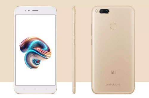 سعر ومواصفات موبايل شاومى مى Xiaomi Mi A1