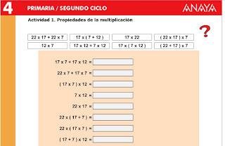 http://capitaneducacion.blogspot.com/2016/11/4-primaria-mates-propiedades-de-la.html