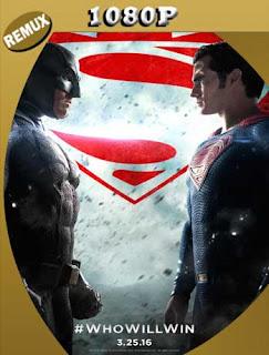 Batman vs Superman : El Origen de la Justicia (2016) REMUX [1080p] Latino [GoogleDrive] SilvestreHD