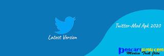 Download Twitter Mod Apk 2020 Latest Version
