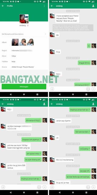 Kenyataan Dunia Kelam Aplikasi MiChat Yang Kontroversial