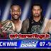 WWE SmackDown Live 7/16/2019 watchwrestlingup.live