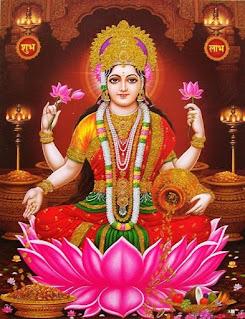 ಲಕ್ಷ್ಮೀ ಮಂತ್ರಗಳು - Lakshmi Mantra in Kannada