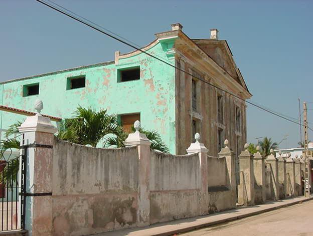 Historia Del Casino En Cuba