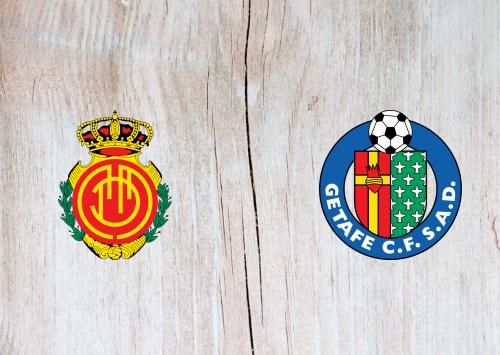 Mallorca vs Getafe -Highlights 1 March 2020