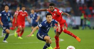 اتش دي كورة  مباراة اليابان وقطر بث مباشر فى نهائى كأس اسيا والقنوات الناقلة وتردد بين سبورت المفتوحة