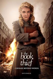 The Book Thief (2013) จอมโจรขโมยหนังสือ