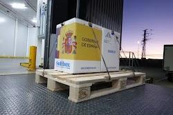 Η ΕΕ θα μετατραπεί σε νέα ΕΣΣΔ...Καταστρατηγείται κάθε συνταγματικό δικαίωμα στην Ισπανία που κάνει την αρχή...   Πρόσφατα το κοινοβούλιο τη...