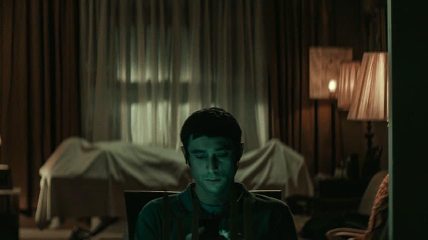 Рецензия на фильм «Диббук» («Бдение») - очередной слабый хоррор Blumhouse с претензией