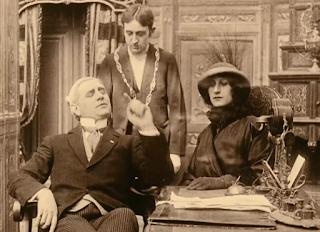 film muto Protea
