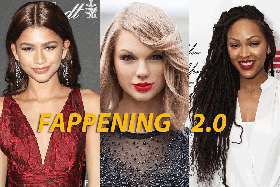 Celebrity fappening