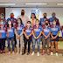 Entrega Alcaldesa Uniformes a Equipo de Fútbol Femenil