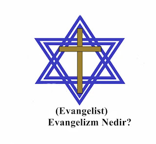 Evangelist Ne Demek
