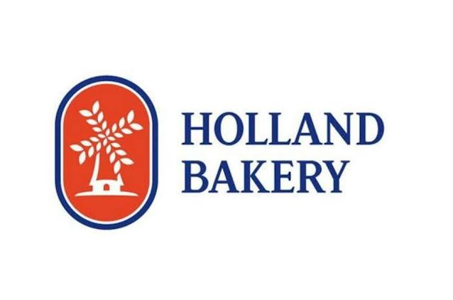 Lowongan Kerja PT Mustika Citra Rasa (Holland Bakery) Samarinda April 2021