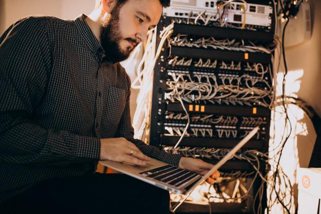 Administrator Server