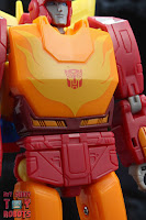 Transformers Studio Series 86 Hot Rod 07