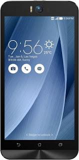 Cara Root Install TWRP Asus Zenfone Selfie Z00T