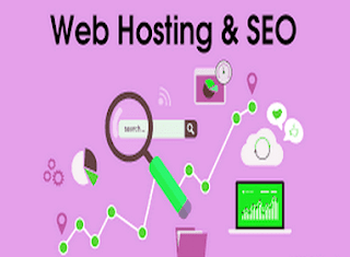 Web Hosting Affect SEO Rankings