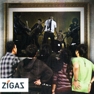 Download Full Album Zigaz (2016)