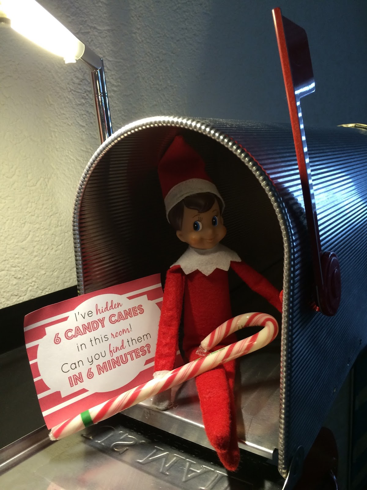 cookie our elf on the shelf season 2015 episode 2