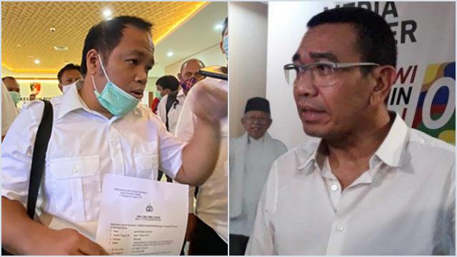 Babak Baru Kasus Arya Sinulingga Vs Pospera Relawan Jokowi