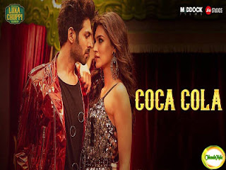 COCA COLA TU LYRICS