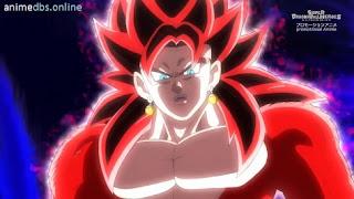Super Dragon Ball Heroes Capítulo 11 Sub Español HD