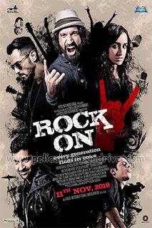 Viva el Rock 2 (2016) [Latino] [1080P] [Hazroah]