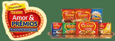 sorteio sazon