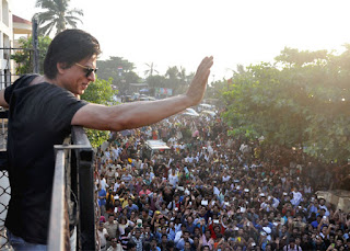 23 years of shah rukh khan in bollywood