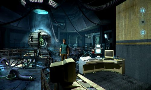 Download The Subject PC Game Full Version Free