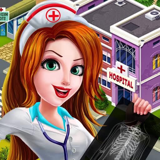Doctor Dash : Hospital Game v1.50 Apk Mod [Dinheiro Infinito]