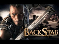 Download Backstab HD APK Supports All Latest Android Versions