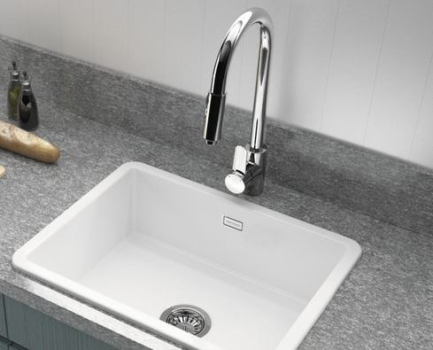 How to Install a Sink